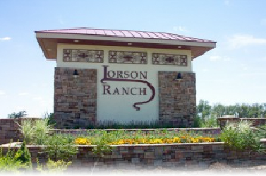 Tour the Lorson Ranch Neighborhood